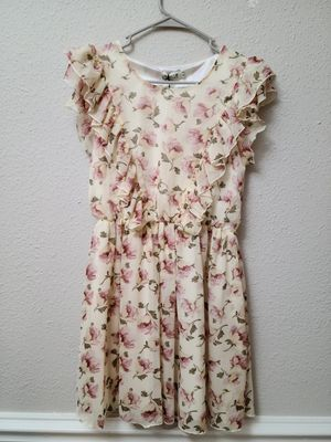 NEW floral pattern dress for Sale in Columbia, MD