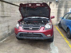 Honda crv for Sale in Palmer, MA