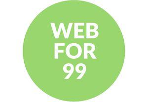 $99 website design for Sale in Boca Raton, FL