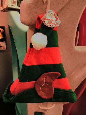 Christmas elf hat for Sale in Poway, CA