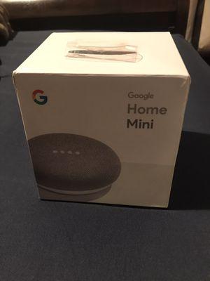 Google Home Mini for Sale in Walnut, CA