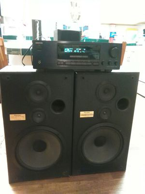 Onkyo for Sale in Dallas, GA