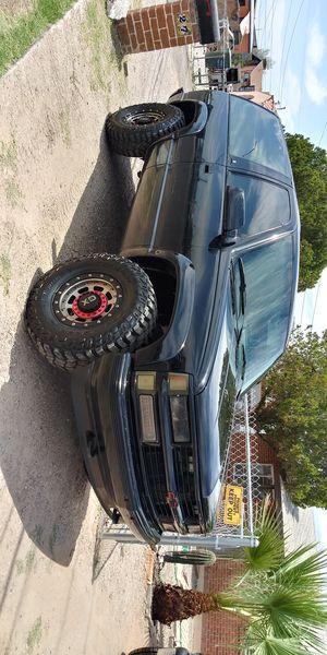 Chevy Blazer 1994 for Sale in Tucson, AZ