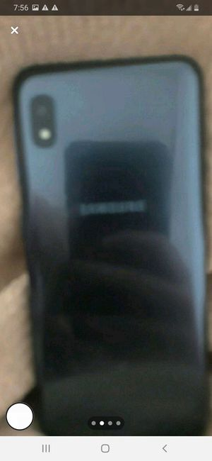 Samsung a10e for Sale in Tremont, IL