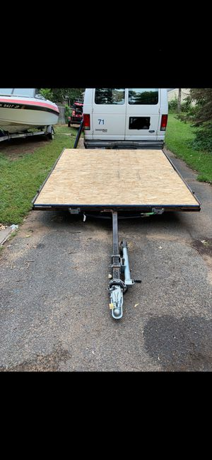 Trailer may need work- $325 for Sale in Minneapolis, MN
