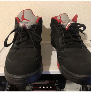 Jordan retro 5 alternate 90 for Sale in Winter Haven, FL