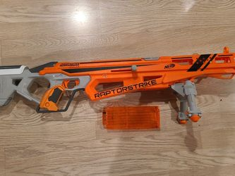 Nerf N-strike Raptorstrike for Sale in Vancouver,  WA