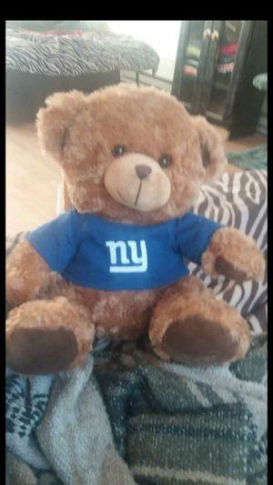 ADORABLE COLLECTABLE TEDDI BEAR for Sale in Brick, NJ
