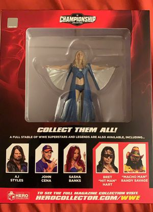 Charlotte Flair Championship Collection for Sale in Glendale, AZ