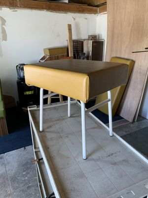 Vw bus westfalia stool for Sale in Anaheim, CA