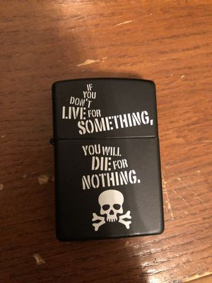 Zippo Lighter for Sale in Watauga, TX