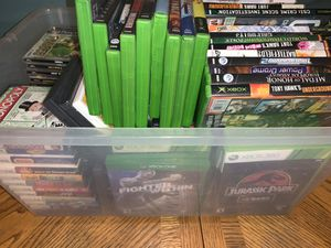 Video Games for Sale in Apple Valley, CA