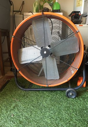 Commercial Fan for Sale in Phoenix, AZ
