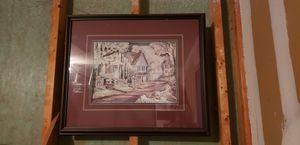 3D Picture frame for Sale in Irmo, SC