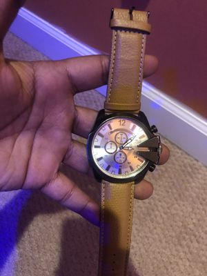 8 men's watches for 85$ for Sale in Clinton, MD
