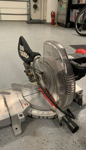 Porter Cable Chop Saw for Sale in Edmond, OK