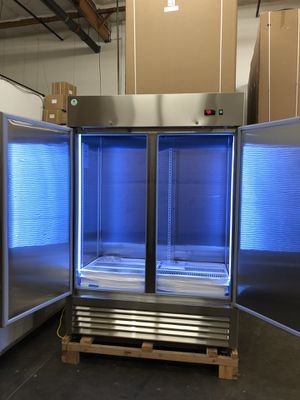 Commercial refrigerator for Sale in Seattle, WA
