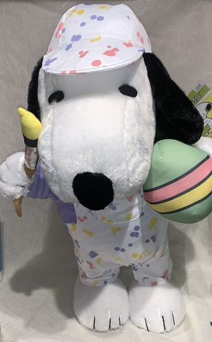 Easter Snoopy for Sale in NO POTOMAC, MD