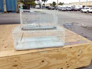 Jaulas de pajaros for Sale in Miami, FL