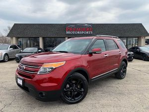 2015 Ford Explorer for Sale in Plainfield, IL