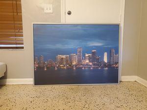 Scenery of Downtown Miami for Sale in Miami, FL