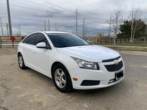 2012 Chevrolet Cruze LT for Sale in Aurora, CO