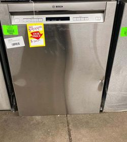 Bosch SHEM63W55–300 QEB for Sale in China Spring,  TX