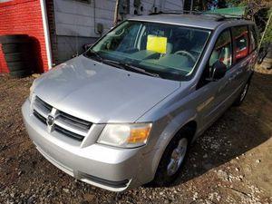 2010 Dodge Grand Caravan for Sale in McDonough, GA