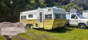 20' camper trailer for Sale in Gibsonton, FL