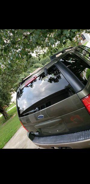 2003 Ford Explorer Eddie Baur for Sale in Morrow, GA