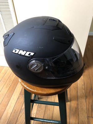 Motorcycle helmet - size XL for Sale in Creedmoor, NC