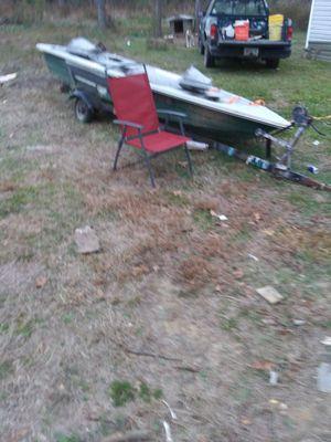 Boat for Sale in Sylvester, GA