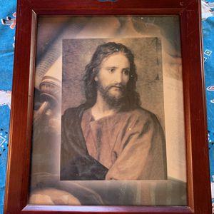 Framed Picture Of Jesus for Sale in Orlando, FL