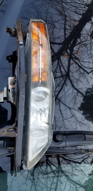 08 Acura Tl Passenger Headlight for Sale in Boston, MA
