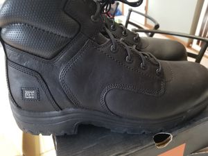 Timberland pro size 14w for Sale in Washington, PA