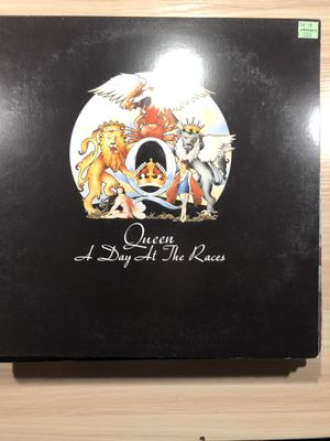 Queen Record for Sale in Magnolia, TX