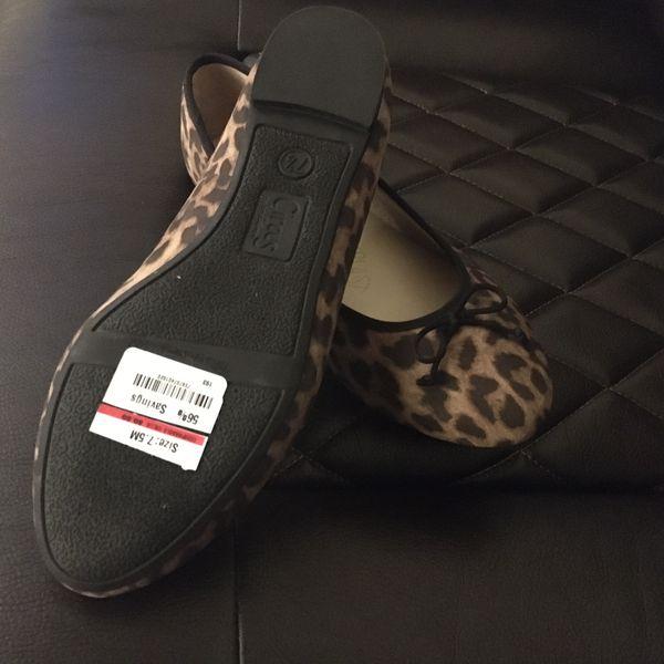 Sam Edelman woman's shoes size 7.5