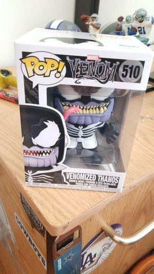 Funko venom thanos for Sale in Monterey Park, CA