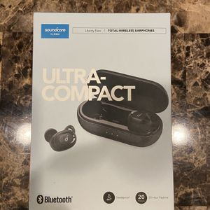 Brand New Anker Soundcore Wireless Earbuds Headphones for Sale in Carson, CA