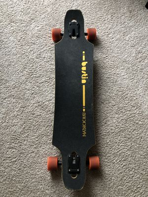 Bustin Longboard for Sale in Harrisonburg, VA