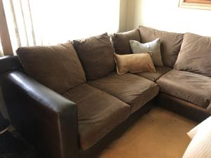 Comfy sofa!!!! for Sale in San Diego, CA