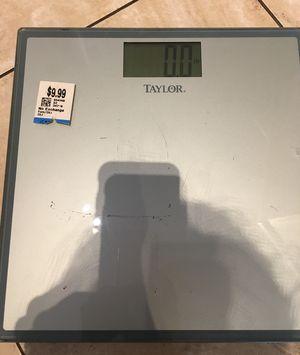 Bathroom scale for Sale in Las Vegas, NV