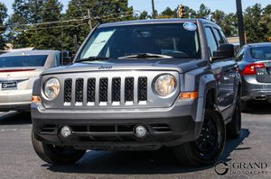 2016 Jeep Patriot for Sale in Marietta, GA
