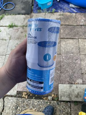 """Type """" I """" filter cartridge for Sale in Queens, NY"""