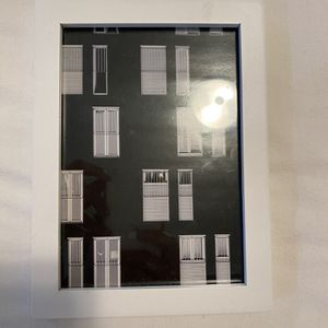 5X7 White Picture Frame set for Sale in Reedley, CA