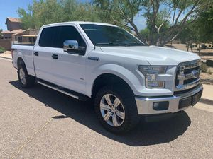 2016 Ford F150 XLT 4X4 for Sale in Phoenix, AZ