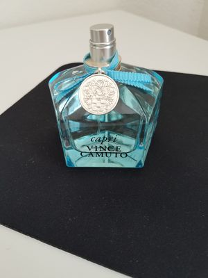 CAPRI VINCE CAMUTO EAU DE PARFUM 100 ml for Sale in Tampa, FL