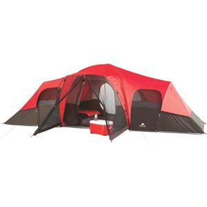 Title: Ozark Trail 10-Person Family Camping Tent MISSING COVER for Sale in Houston, TX