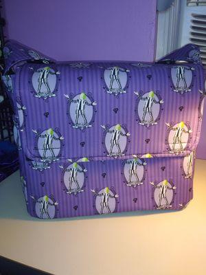 beetlejuice diaper bag for Sale in Apache Junction, AZ