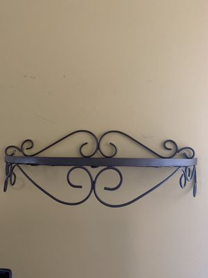 Metal wall shelves for Sale in Miami, FL